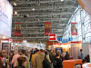 Moscow International Book Fair: All Colours of Literature
